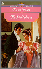 The Irish Rogue