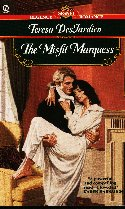 The Misfit Marquess