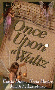 Once Upon A Waltz